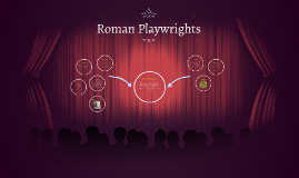 Roman Playrights