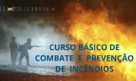 Combate a incêndios