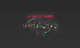 s and z sounds