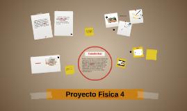 Proyecto Fisica V