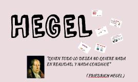 Copy of HEGEL