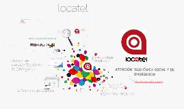 Locatel, Atencion Especializada: Modelo de Interacción Telefónica