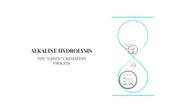 Copy of ALKALINE HYDROLYSIS