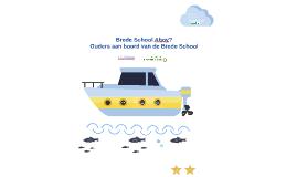 Brede School Ahoy? - Expoo 15 januari 2015