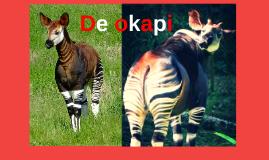 De okapi