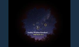 Dudley Weldon Woodward