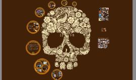 Copy of Día de Los Muertos