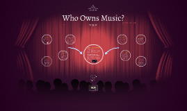 Who Owns Music?