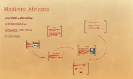 Medicina Africana