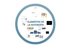 Copy of Elementos de la Historieta