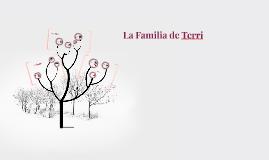 La Familia de Terri