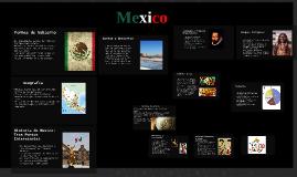 Copy of Presentacion de Mexico