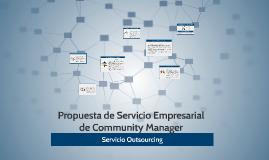 Propuesta de Servicio Outsourcing Redes Sociales VEN Cable