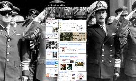 Copy of La dictadura militar