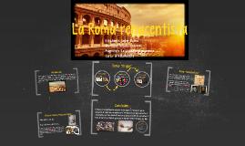 Roma Renacentista