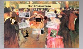 Herni de Toulouse-Lautrec