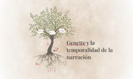 Genette y la temporalidad de la narración