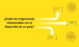 ¿Están las migraciones