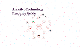Assistive Technology Resource Guide