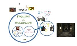 Copy of Copy of PYUDALISMO AT MANORYALISMO