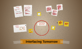 Interfacing Tomorrow