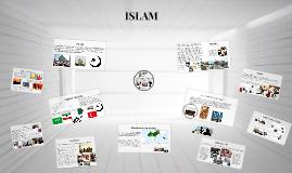 Islam (al-islām) – religia monoteistyczna, druga na świecie