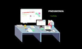 Copy of CASE STUDY: PNEUMONIA