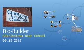BioBuilder Week of Maker Event