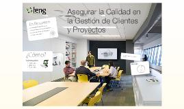 Feng Office para Agencias (Español)