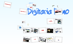 Copy of Digitaria Demo