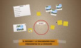 Copy of El discurso y la comunicación como herramientas en la educac