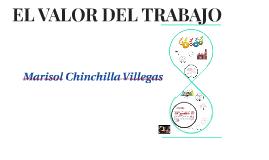 Copy of EL VALOR DEL TRABAJO