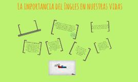 Copy of La importancia del Ingles en nuestras vidas