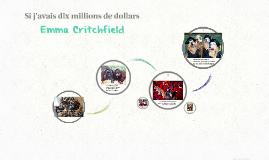 Si j'avais dix millions de dollars - Emma Critchfield