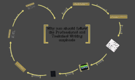 Why be a Technical Writer?