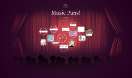 Music Puns!