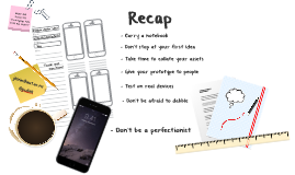 Tools and Tips for Prototyping Apps