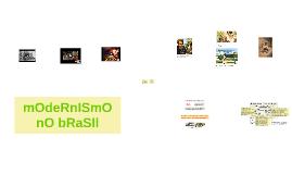 Modernismo no Brasil