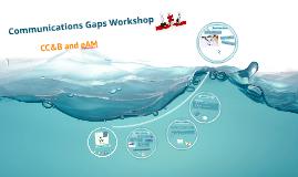 CC&B and eAM Workshop 01062014