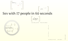 Copy of Sex With 17 People in 60 seconds