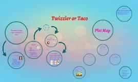 Twizzler or Taco