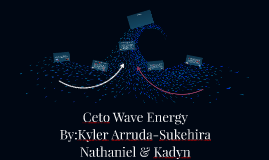 Ceto Wave Energy