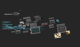 Unidad 5: El Escenario modificado