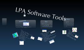 LPA Introduction