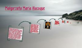 Małgorzata Maria Alacoque