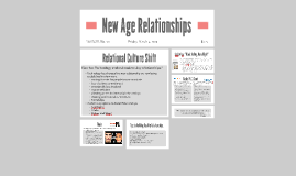 Copy of New Age Relationships