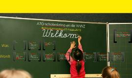 ATO-scholenkring en de WWZ - bestuursvervangers