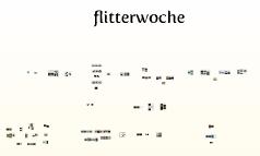 Copy of flitterwoche