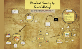 Blacksoil Country by David