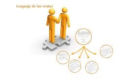Copy of Lenguaje de las ventas